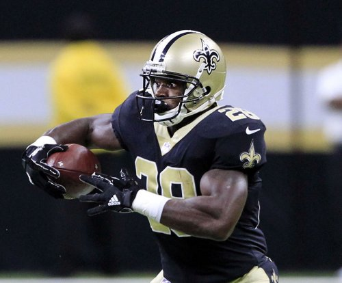 Adrian Peterson: Arizona Cardinals acquire RB from Saints