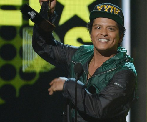 Bruno Mars, Cardi B, Kesha to perform at 2018 Grammys