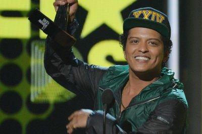 Bruno Mars, Cardi B, Kesha to perform at 2018 Grammys