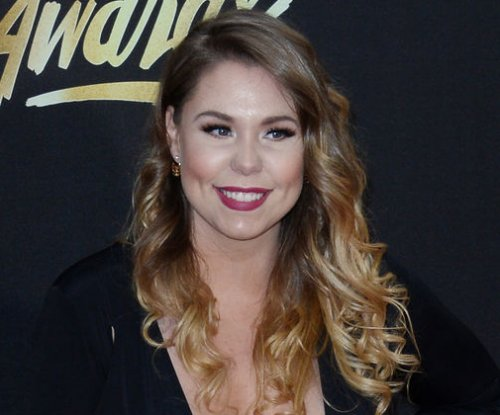 Kailyn Lowry goes topless in '#bodypositive' photo