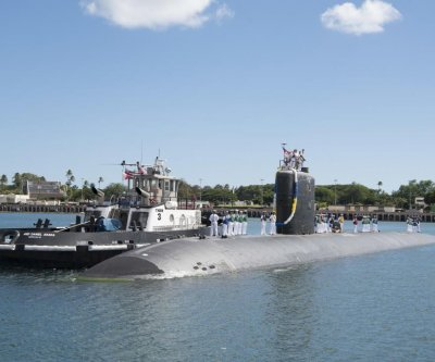 HII nets another $136M for USS Columbus upgrades, modernization