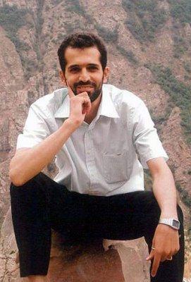 Iran arrests suspects in scientist's death