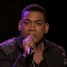 Joshua Ledet eliminated from 'American Idol'