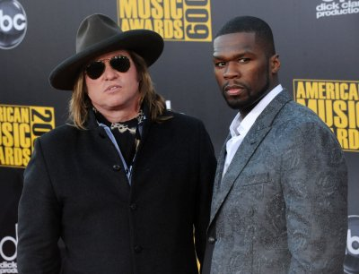 50 Cent and Kilmer to star in 'Gun'