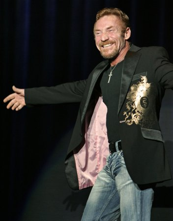 Bonaduce gets child star reality show