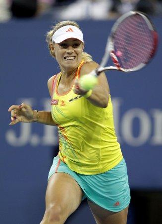 Kerber gets by Ivanovic in WTA final in Austria