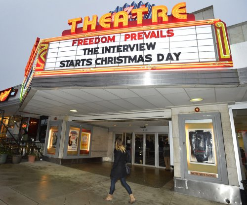"Sony agrees to release ""The Interview"" on Christmas Day"