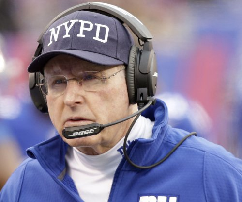 Fewell to the Fire: New York Giants axe defensive coordinator