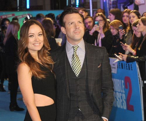 Olivia Wilde and Jason Sudeikis selling NYC home for $4M