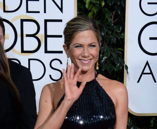Aniston says Jolie 'did a gorgeous job' on 'Unbroken'