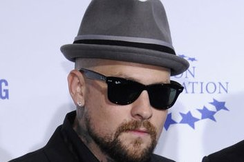 Benji Madden, Cameron Diaz spotted out with Nicole Richie