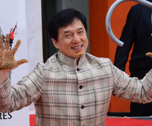 Jackie Chan's son Jaycee released from Chinese jail