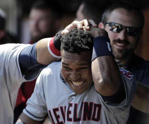 Francisco Lindor knocks in four as Cleveland Indians dump Kansas City Royals