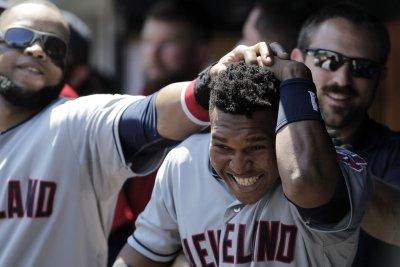 Francisco Lindor knocks in four as Cleveland Indians dump Kansas City Royals