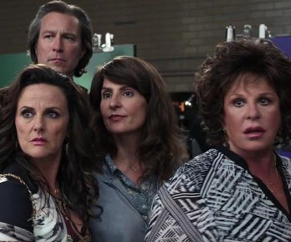 Nia Vardalos returns in 'My Big Fat Greek Wedding 2' trailer