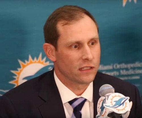 Miami Dolphins hire Adam Gase as new head coach