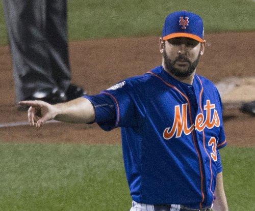 Cleveland Indians rough up Matt Harvey in win over New York Mets