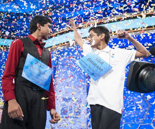 National Spelling Bee champions' winning words