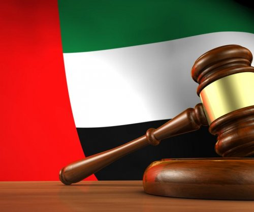 U.S. businessmen acquitted of supporting militants in United Arab Emirates