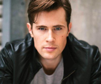 David Berry to play Lord John Grey on 'Outlander'