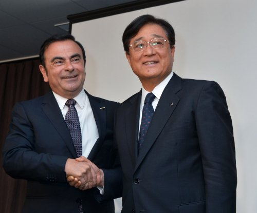 Nissan, Renault CEO Carlos Ghosn takes control of Mitsubishi Motors