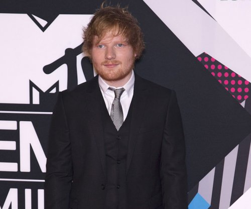 Ed Sheeran returns with two new songs 'Castle on the Hill' and 'Shape of You'