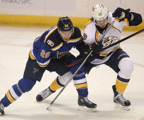 Nashville Predators' Ryan Johansen has surgery for acute compartment syndrome