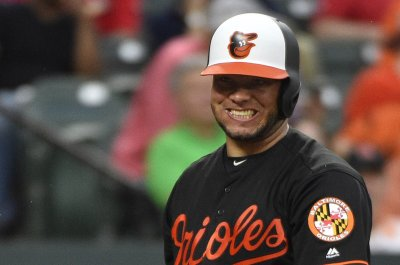 Baltimore Orioles fight off Detroit Tigers