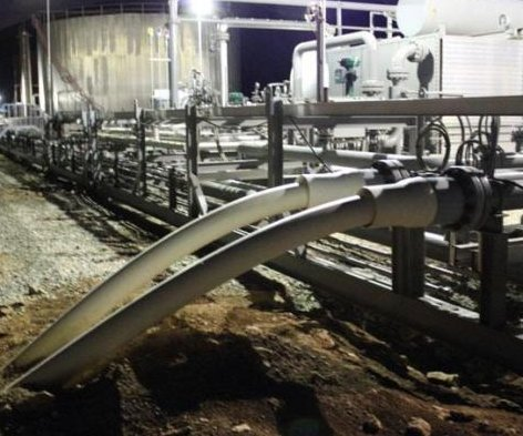 More Kurdish oil possible, Gulf Keystone says