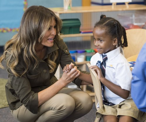 Don't blame librarian for Melania Trump snub; blame the system