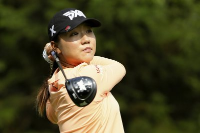 LPGA: Lydia Ko surges to first-round lead at Sime Darby