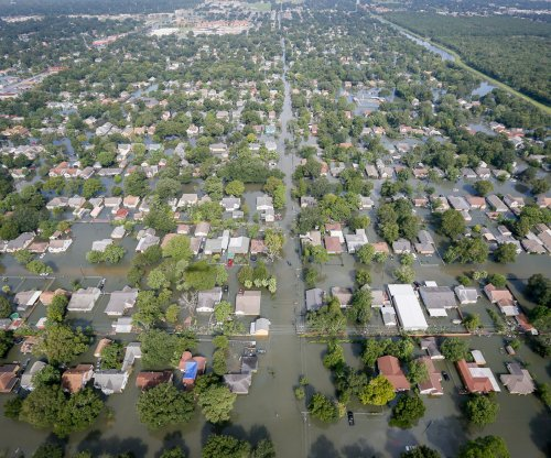 Most Hurricane Harvey deaths happened outside flood zones