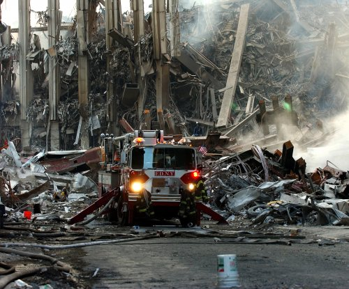 Many Ground Zero rescue workers battling cancer years later