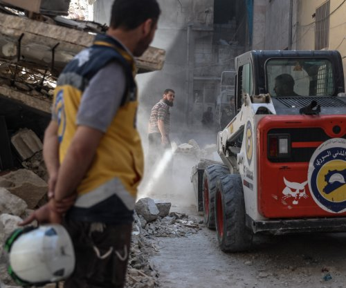 U.S. reverses course on White Helmets funding, releases $6.6M
