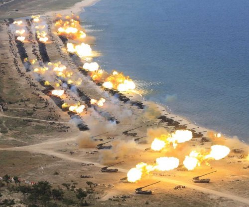 Seoul: North Korea artillery withdrawal being discussed 'internally'