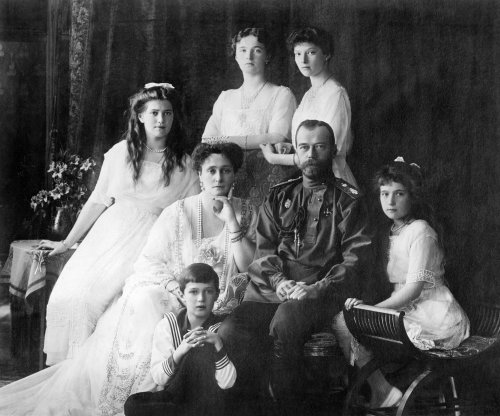 On This Day: Czar Nicholas II, family executed in Russia