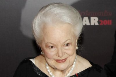 Olivia de Havilland's 'Feud' lawsuit rejected by Supreme Court