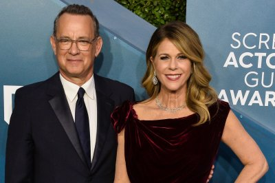 Tom Hanks says wearing a mask is 'the least you can do'