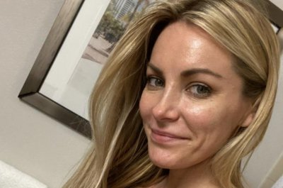 Crystal Hefner says she nearly died during cosmetic surgery