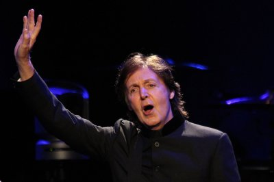 Paul McCartney says he and Yoko Ono are friendly now
