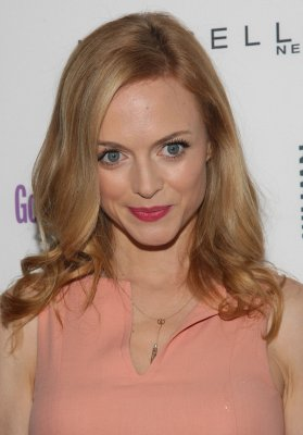 Heather Graham, Mary Lynn Rajskub to guest-star on 'Californication'