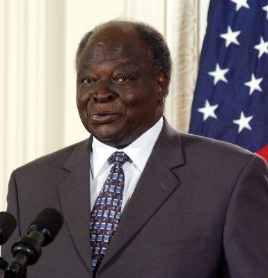 Kenyan leaders agree to talk