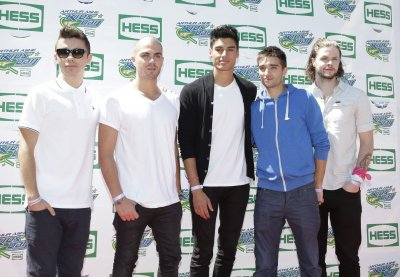 The Wanted announces it is disbanding this spring