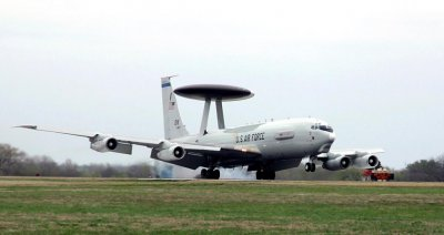 E-3 Sentry aircraft tipped for digital cockpit, avionic systems makeover