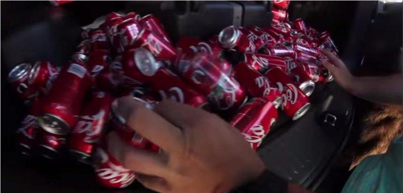 Watch: 'Coke' prank amuses officers, irks LAPD - UPI com