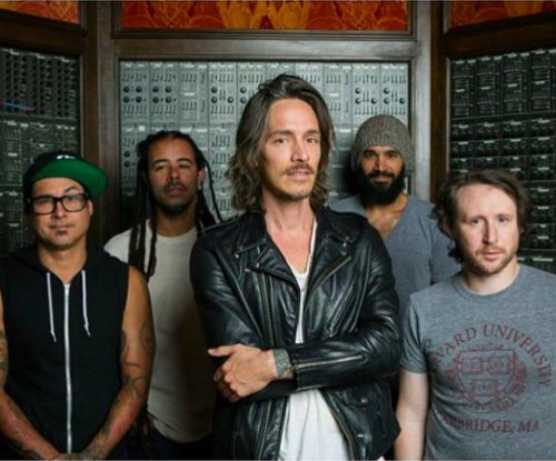 Incubus releases 'Absolution Calling,' first single in 4 years