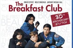 'The Breakfast Club' is heading back to theaters for its 30th anniversary
