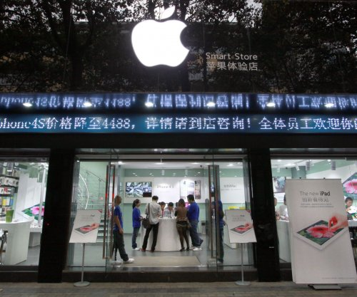 China police arrest suspects behind $19M in iPhone knockoffs