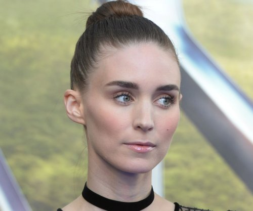 'Pan' star Rooney Mara says she is happy to be in a movie she can show her family