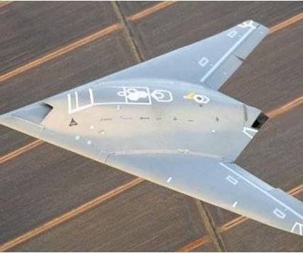 New flight test campaign for nEUROn combat drone